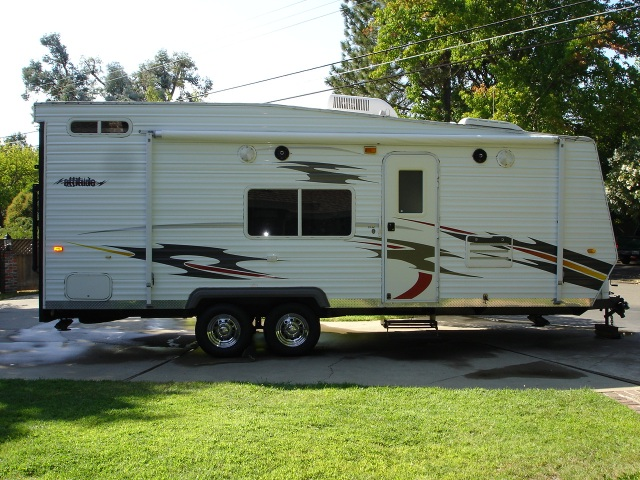 Sacramento Rvs By Dealer Craigslist Autos Post